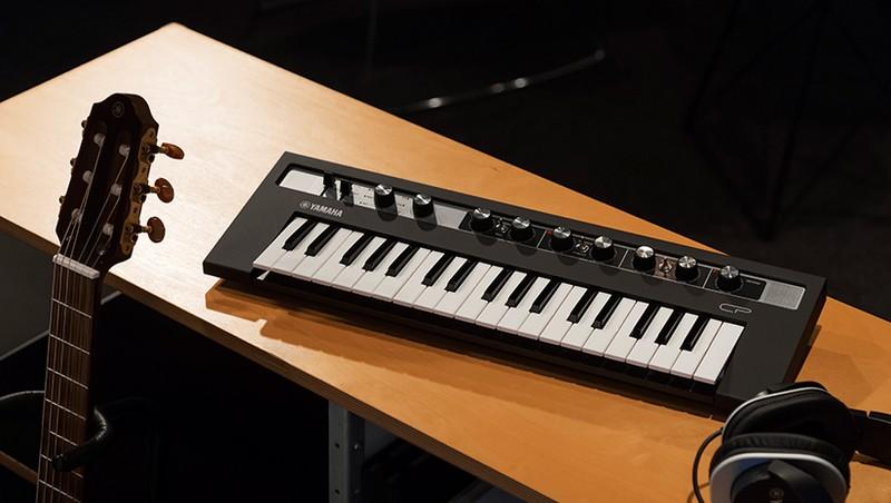 Yamaha Reface
