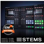 Native Instruments STEMS Ready Controllers Special Offer
