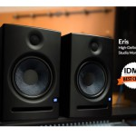 Presonus Eris High Definition Active Studio Monitors