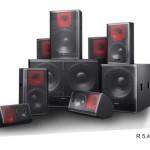 Audiocenter PL3 Series – Multi-purpose Compact Loudspeaker Range