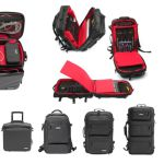 Magma DJ Gear Bags 2015 – Protect your gear, travel in style