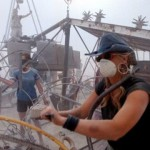 Burning Man infested with bugs that bite