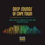 Deep Sounds of Cape Town presented by Mizz