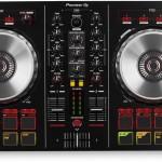Pioneer DDJ-SB2 Serato DJ Controller Announced