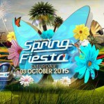 Spring Fiesta 2015 full lineup and event info