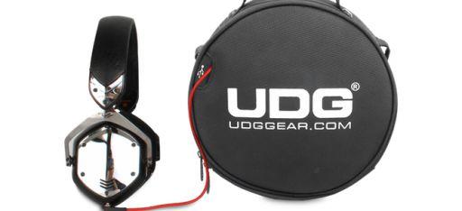 UDG-digi headphones