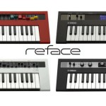 Yamaha's Reface – Watch 4 Videos from Future Music