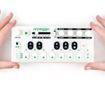 Arpeggio sequencer by Tangible Instruments