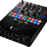 Pioneer DJM-S9 Serato DJ Scratch Mixer Announced