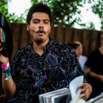 Seth Troxler DJ Kicks – Check out his eclectic tracklist