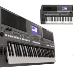 Yamaha PSR-S670 – the workstation for a new generation