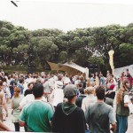 Earthdance Cape Town Moments – Know your History