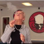 Grandparents get high and listen to trap music