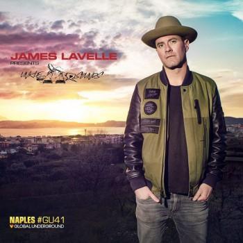 James Lavelle Mix