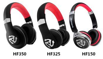 Numark DJ headphones Buyers Guide