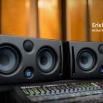 Presonus Eris MTM Series – New Product range