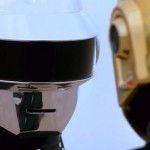 The Daft Punk documentary – Watch the trailer