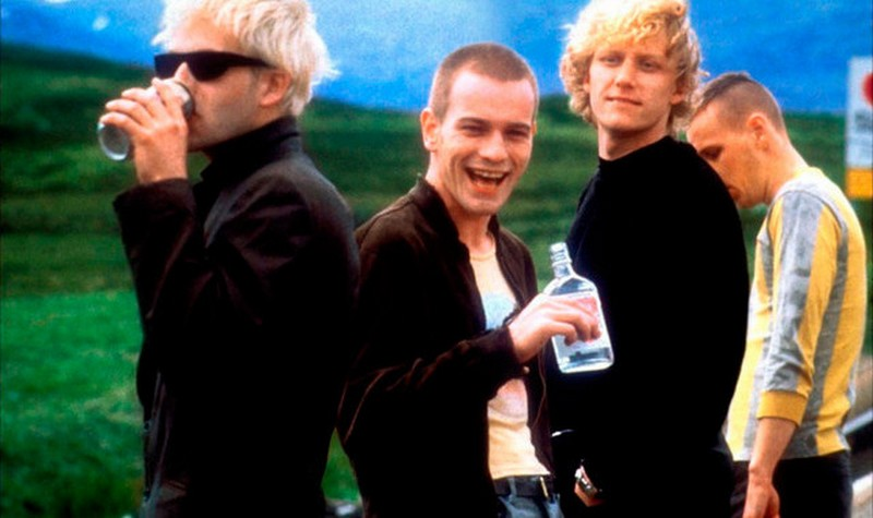 Trainspotting 2 movie will soon be underway