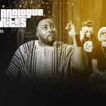 ANALOGUE NITES presents Tumi and Witness The Funk (WTF)