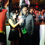 Black Coffee wins DJ award in Ibiza last night
