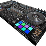 First rekordbox dj controllers – DDJ-RZ and DDJ-RX