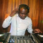 DJ Ganyani brings the heat with 'Talk to Me'