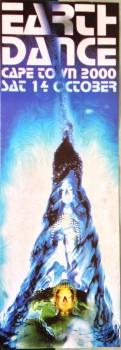Earthdance CT 2000 Flyer