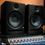 PreSonus Eris E5 Active Studio Monitor Review