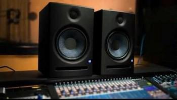 PreSonus Eris E5 Active Studio Monitor Review