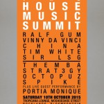 The House Music Summit brought to you by GOGO Music, House Afrika