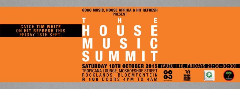 House Music Summit