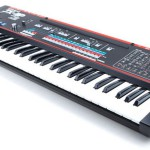 Roland Boutique Synth Line has everybody guessing