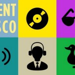 SILENT DISCO Cape Town at City Soirée this spring