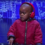 DJ Arch Jnr a South Africa's Got Talent Semi-finalist