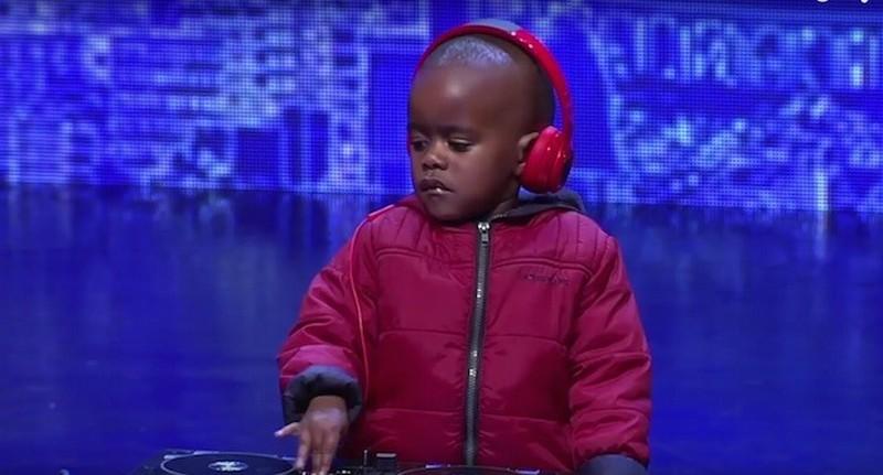 DJ Arch Jnr