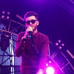 Kyle Deutsch – The vocalist and smart collaborator