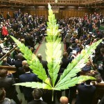 Legalising Cannabis in the United Kingdom