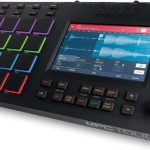 AKAI MPC Touch Portable Controller with touchscreen