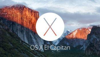 OS X El Capitan bad for DJs and Producers