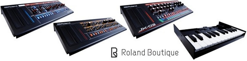 Roland Boutique Synth