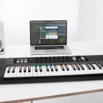 NI adds Komplete Kontrol S 88 plus third party integration