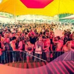 Love & Light Day Festival 2015 FEAT. Captain Hook, Ritmo & Liquidsoul