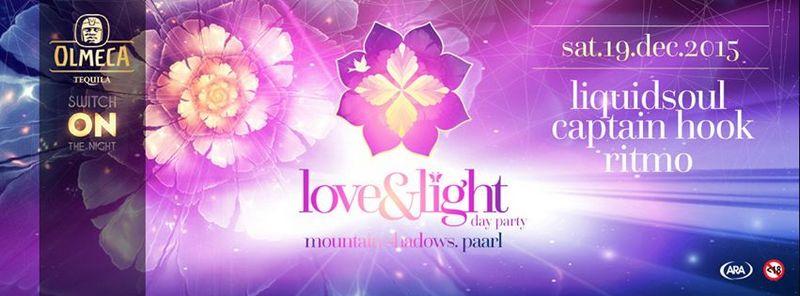 Love & Light Day Festival 2015