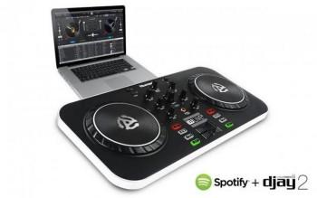Numark DJ Controller