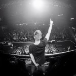 Nicky Romero Switch on the Night in Cape Town