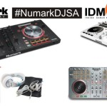 SA Numark DJ Academy Competition – Winners Announced
