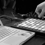 Pixelord Video on Russian electronic music scene