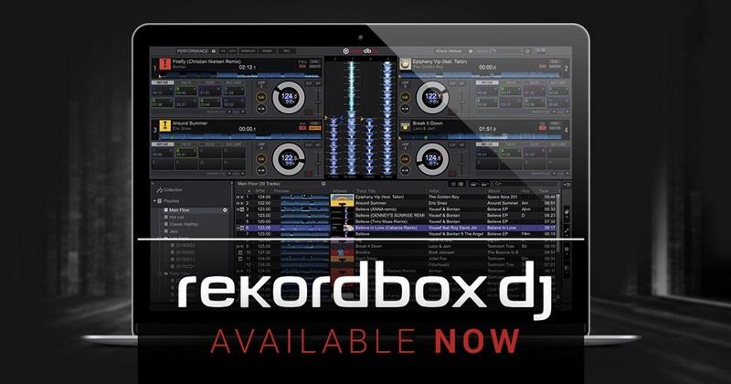 Rekordbox DJ Plus Pack