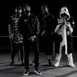 The Riky Rick FUSEG music video featuring Cassper Nyovest x Anatii