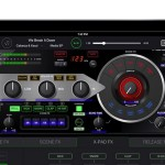 RMX-1000 for iPad launched by Pioneer DJ